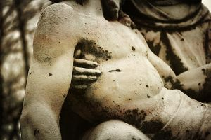 La Pieta IV by touch-the-flame
