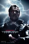 Terminator Genisys (2015) - Poster by CAMW1N