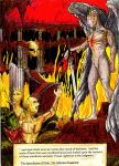 Prelude to Apocalypse, pg. IV by Art-of-the-Seraphim