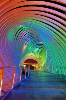 Rainbow Colours I by FeliDae84