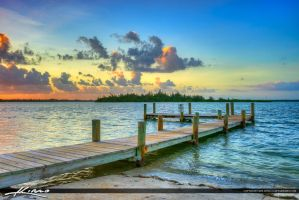 Fort-Pierce-Boat-Ramp-South-Causeway-Park by CaptainKimo