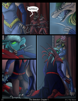 The Selection - page 51 by AlfaFilly