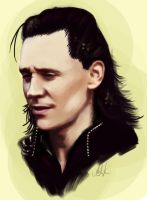 God of Mischief by TimelordLoki