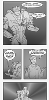 TFP+NDSSG - Finding Good Help by JadeRaven93