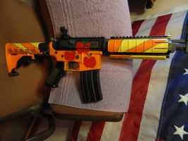M4A3 (Applejack Edition) 9 Complete by Death-SeedEcho