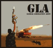 GLA - Revolution by rocket1991