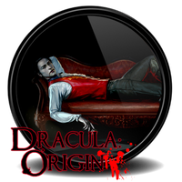 Dracula Origin by edook