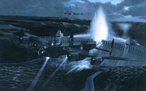 The Dambusters by Harnois75