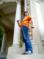 PERCY JACKSON BTCHES by TemaTime