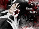 Black Butler FANART by TheAngelsFace