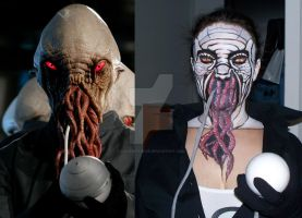 Meet the Ood by CalamityJade