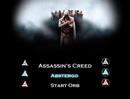 Assassin's Creed Abstergo Start Orb by andyNroses