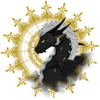 the golden guardian - andro by moonas