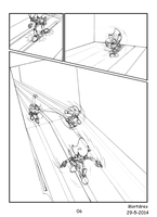 Sonic Heroes 2 Chap 07-06 Pre by Mortdres