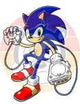Dreamcast Power by ThePandamis
