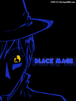 BlackMage-13 commision by Ocrienna