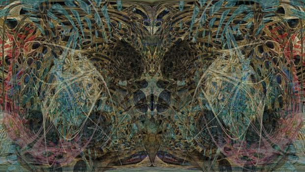 Back to psychedelics... by komota-alot
