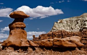 Goblin Valley State Park, Utah 1 by JCCJ756