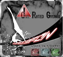 over rated by gri3fon