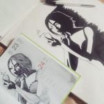 Bleach - Before and after by NemesiHouseburns