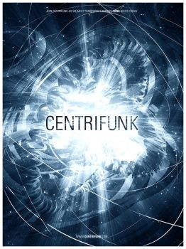 Centrifunk by randallchurch