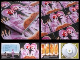 Pullback_CD_cover by qci