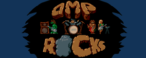 Logo10 for AMP.dascene.net by Anarkhya