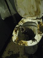 SHIT 4 by Pandaphobia