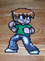 Scott Pilgrim by simplyputmyself