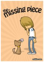the missing piece by mclelun