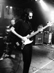 Bassist by Vossy