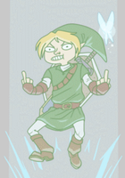 LoZ: suckas by Vaahlkult