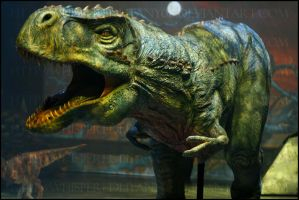 Walking with Dinosaurs-T rex3 by WhisperedLitany08