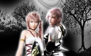 Farron Sisters 3 years ago by SerenaKaori87