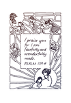 Psalm 139:4 by soli-deo-gloria