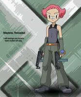 Maylene, Reloaded by MikeGTS