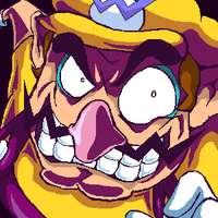 Obey Wario... by CaptStrife