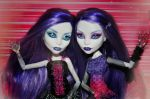 Hi, Ghouls! ^^ by ItSurroundsMe