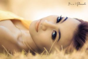 On The Grass by baim150789