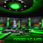 MMD CORE STAGE by Trackdancer