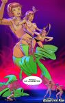 Girl Shrinking Out of Clothes Sequence by giantess-fan-comics