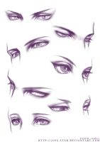 +EYE PRACTICE+ by jinx-star