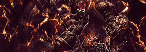 Darksiders by Quality-RB
