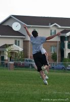 BYU-I Ultimate Frisbee - 02 by Astraea-photography