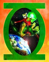 Alan Scott by skyscraper48