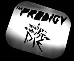 Prodigy - Invaders Must Die by tomtom1985