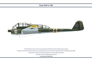 Fw 189A Germany GR12 by WS-Clave