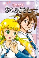 Crazy's School-tapa tomo1 by Dai-Elric