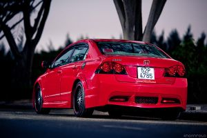 Civic 08 - 3 by khanhfat