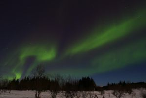 Northern Lights 142 by ragnaice